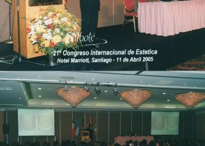 21 Cong Int Estética 04 2005 2
