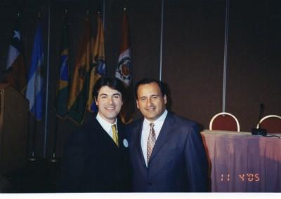 Congresso Dr Fontboté Chile 2005