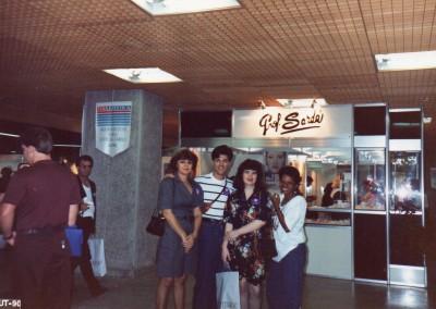 Congresso Vida Estética RJ 10 1990