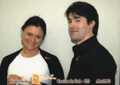Patricia Paganin 04 2005